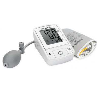 Полуавтоматический тонометр Microlife BP N2 Easy (Швейцария)