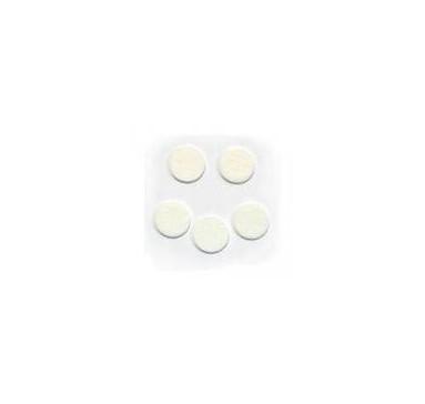 Набор фильтров Omron для небулайзеров С28,С29,NE-С28P,NE-C900 (Япония)