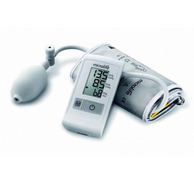 Полуавтоматический тонометр Microlife BP N1 Basic (Швейцария)