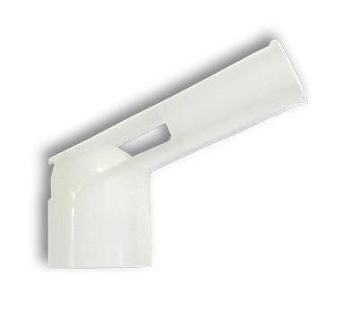 Насадка для ингаляции через рот Omron для небулайзеров С28, С29, С30 (Япония)