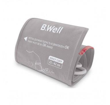 Анатомическая конусная манжета B.Well WA-C-ML (Швейцария)