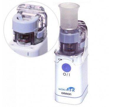 Ингалятор МЭШ Omron NE-U22 Micro AIRCompact  (Япония)