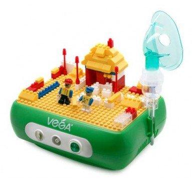 Інгалятор компресорний Vega Kids CN03D (Китай)