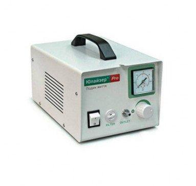 Ингалятор компрессорный Ulaizer Pro (Украина)