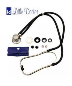 Стетоскоп Little Doctor LD Special Ste Time