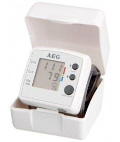 Тонометр автоматический на запястье AEG 4922 BMG (Германия)