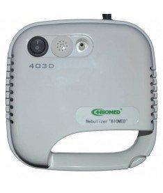 Інгалятор компресорний Біомед 403D (Україна)