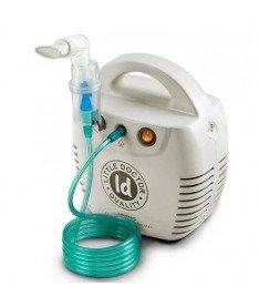 Інгалятор компресорний Little Doctor LD 211C білого кольору (Сінгапур)