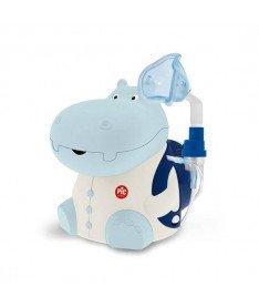 Інгалятор компресорний Mr. Hippo (Італія)