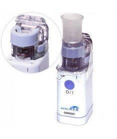 Інгалятор МЕШ Omron NE-U22 Micro AIRCompact (Японія)