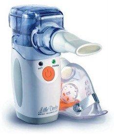 Інгалятор ультразвуковий Little Doctor LD-207U (Сінгапур)