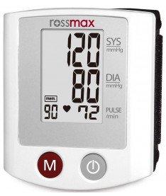 Автоматичний тонометр Rossmax S150 (Швейцарія)