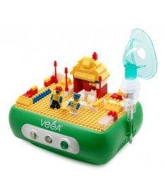Ингалятор компрессорный Vega Kids CN03D (Китай)