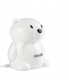 Компресорний інгалятор дитячий Microlife NEB 400 (Швейцарія)