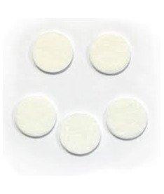 Набір фільтрів Omron для небулайзерів С30, NE-C801, NE-C801KD, NE-C802 (Японія)