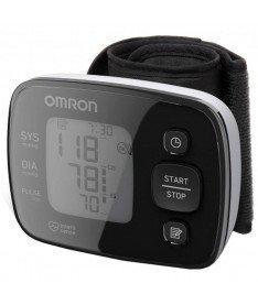 Тонометр автоматичний на зап'ясті Omron MIT Quick Check3 (HEM-6140-E) (Японія)